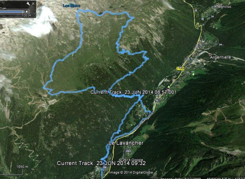 Tines lac blanc Tines 23 06 14